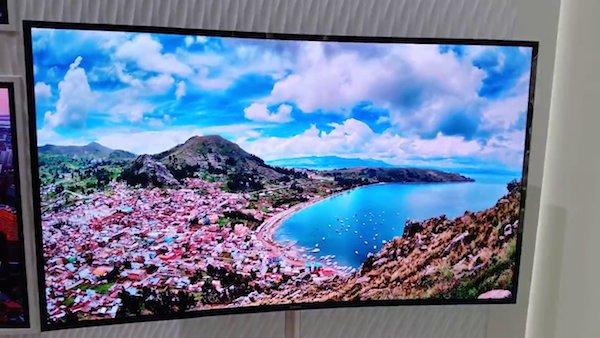 samsung 3 09 09 2014 - Samsung: nessuna TV OLED nel 2015