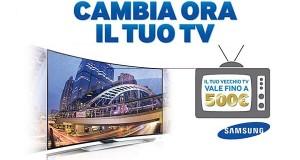 samsung evi 19 09 2014 300x160 - Samsung: 500€ per l'acquisto di un nuovo TV