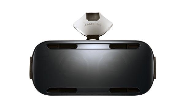 samsung galaxy vr 2 05 09 2014 - Samsung Gear VR: realtà virtuale mobile