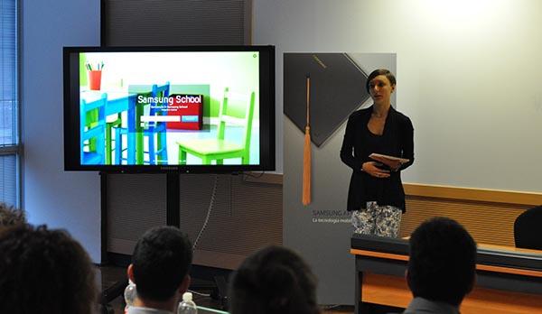 samsungapps3 19 09 14 - Samsung App Academy al Politecnico di Milano
