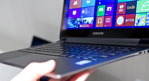 samsungnotebook1 24 09 14 - Samsung: stop ai notebook in Europa
