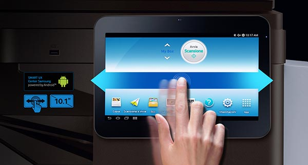 samsungprint3 24 09 14 - Samsung: stampanti laser con Android