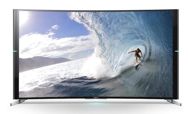 sony 2 03 09 2014 - Sony svela i prezzi delle UHDTV curve S90