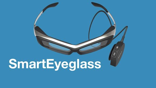sony 2 23 09 2014 - Sony SmartEyeglass: la risposta ai Google Glass
