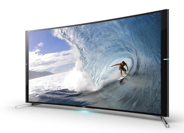 sony 3 03 09 2014 - Sony svela i prezzi delle UHDTV curve S90