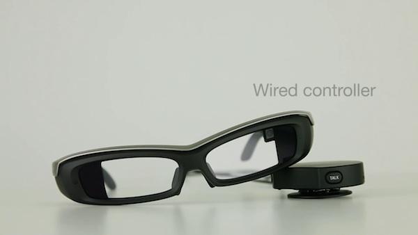 sony 3 23 09 2014 - Sony SmartEyeglass: la risposta ai Google Glass