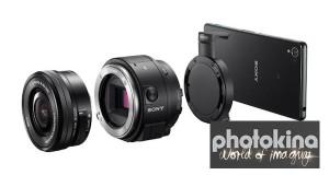 sony 8 15 09 2014 300x160 - Sony QX1 e QX30: super ottiche smartphone