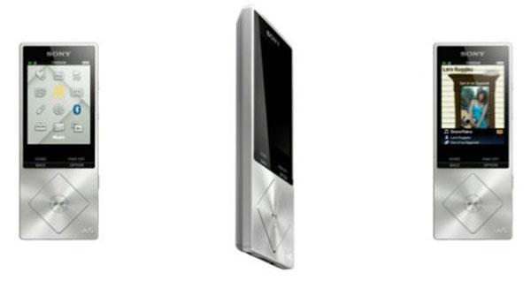 sonywalkman1 04 09 14 - Sony: nuovo Walkman A15 e cuffie HD