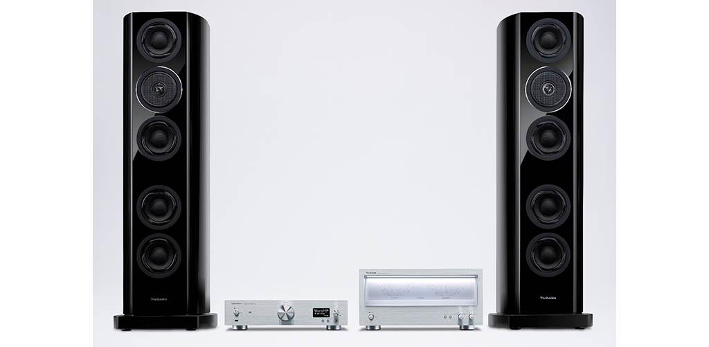 technics1 03 09 14 - Technics: il ritorno di un marchio Hi-Fi leggendario