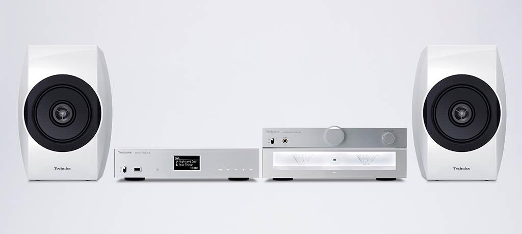 technics2 03 09 14 - Technics: il ritorno di un marchio Hi-Fi leggendario