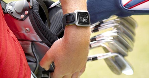 tomtom3 29 09 14 - TomTom Golfer: lo SmartWatch per il Golf