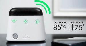 """ambi 08 10 2014 300x160 - Ambi Climate rende il climatizzatore """"smart"""""""