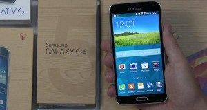 android l s5 03 10 2014 300x160 - Android L si mostra sul Samsung Galaxy S5