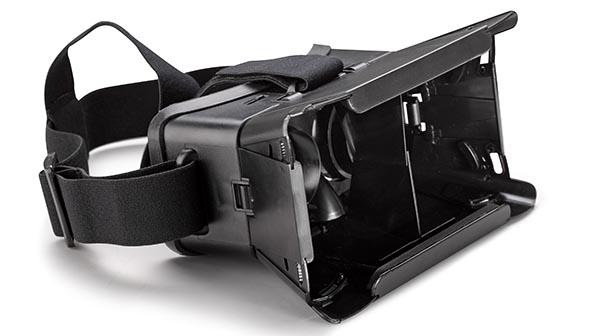 "archisvr2 17 10 14 - Archos VR Glasses: visore VR ""universale"" a 30 €"