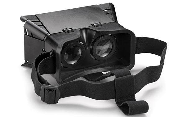 "archisvr3 17 10 14 - Archos VR Glasses: visore VR ""universale"" a 30 €"
