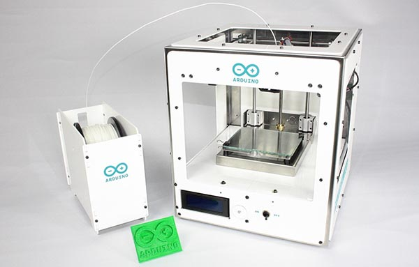 arduino1 03 10 14 - Arduino: stampante 3D e casa connessa