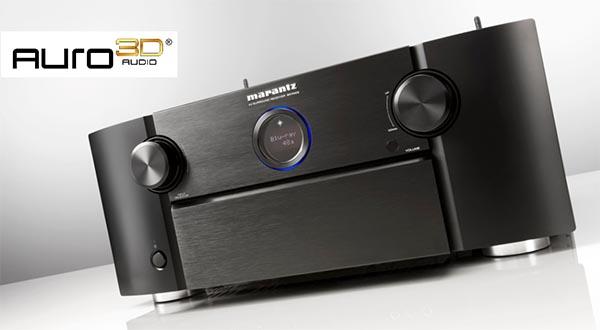 auro3d evi 17 10 2014 - Denon e Marantz: firmware Auro-3D a 149€?
