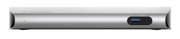 belkin 3 01 10 2014 - Belkin: dock Thunderbolt 2 per PC e Mac