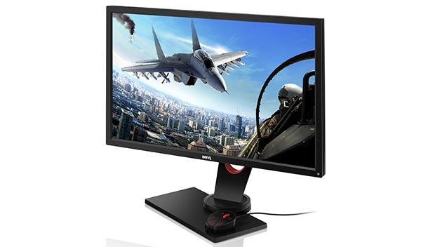 """benqxl3 10 10 14 - BenQ XL2430T: monitor LCD 24"""" per il gaming"""
