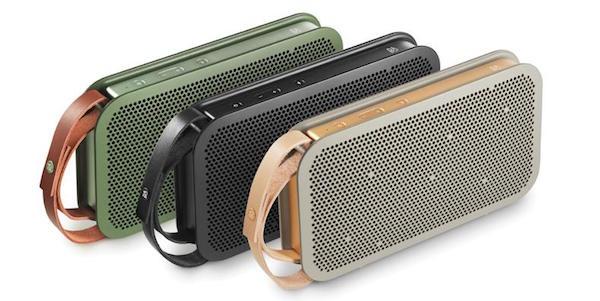 bo 2 23 10 2014 - B&O BeoPlay A2: speaker wireless omni-direzionale