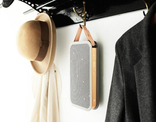 bo 3 23 10 2014 - B&O BeoPlay A2: speaker wireless omni-direzionale