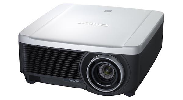 canon2 16 10 2014 - Canon XEED WUX6000: proiettore LCOS pro