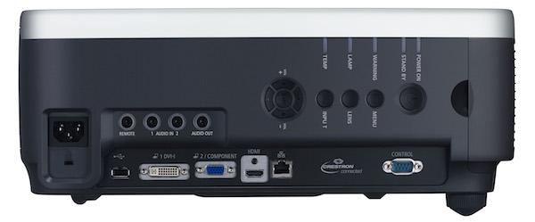 canon 2 16 10 2014 - Canon XEED WUX6000: proiettore LCOS pro