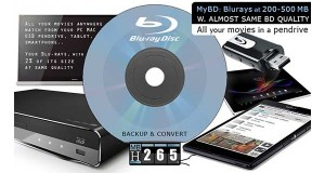 cinemartin1 31 10 14 300x160 - Cinemartin MyBD: converte i Blu-ray in H.265