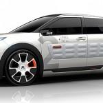 """citroen 06 10 2014 150x150 - Citroën: l'auto ad """"aria"""" fa 50km con 1 litro"""