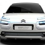 """citroen 3 06 10 2014 150x150 - Citroën: l'auto ad """"aria"""" fa 50km con 1 litro"""