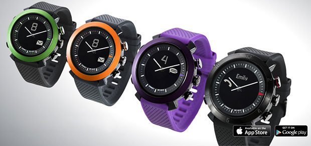 "cogito1 22 10 14 - Orologi Cogito: firmware ""activity tracking"" in arrivo"