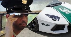 dubai 02 10 14 300x160 - Polizia di Dubai con Supercar e Google Glass