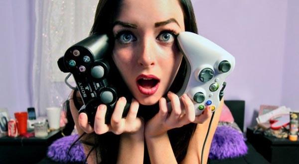 gamingdonne1 20 10 14 - Videogiochi: una passione sempre più femminile