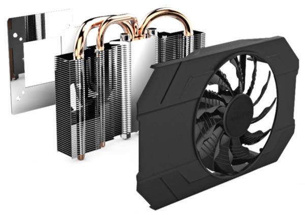 gigabyte 2 21 10 2014 - Gigabyte: GPU GTX 970 Mini-ITX per HTPC