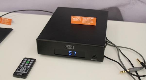 hegel 2 01 10 2014 - Hegel HD12: DAC compatibile DSD
