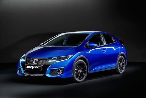 "honda 2 02 10 2014  - Honda: auto ""connesse"" con Nvidia e Android"