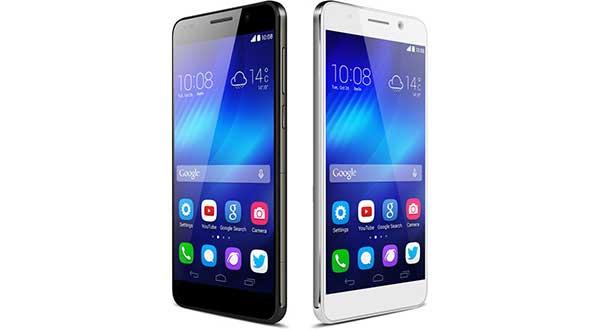 "honor6 1 29 10 14 - Huawei Honor 6: Octa-Core 5"" Full HD a 300 Euro"