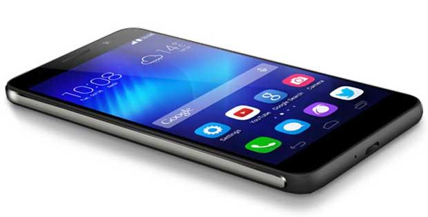 "honor6 2 29 10 14 - Huawei Honor 6: Octa-Core 5"" Full HD a 300 Euro"