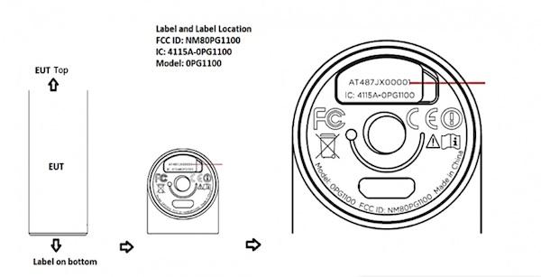 htc 02 10 2014 - Action cam HTC REcamera: prime specifiche ufficiose