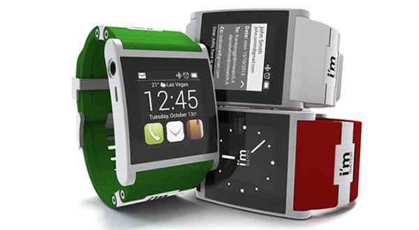 "imwatch1 14 10 14 - I'm Watch: gli SmartWatch ""italiani"" falliscono"