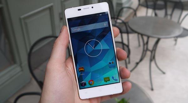 kazamtornado1 16 10 14 - Kazam Tornado 348: smartphone ultra sottile