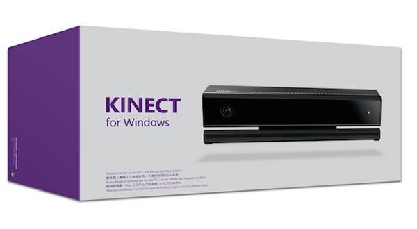 kinect 08 10 2014 - Kinect per Windows: riconoscimento delle dita