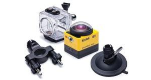 kodak 31 10 2014 300x160 - Kodak Pixpro SP360: action cam panoramica