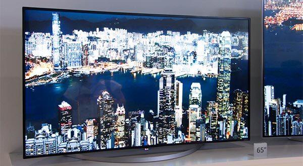 lg 07 10 2014 - LG: OLED piatti e flessibili nel 2015?