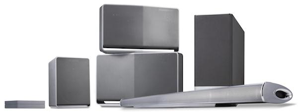 lg 22 10 2014 - LG Music Flow: ecosistema audio multi-room