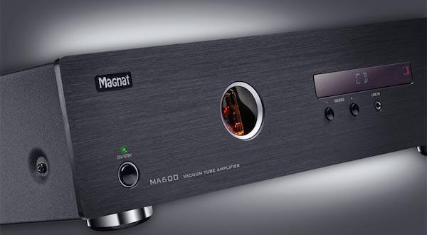 ma600 14 10 2014 - Magnat MA600: ampli stereo ibrido e DAC