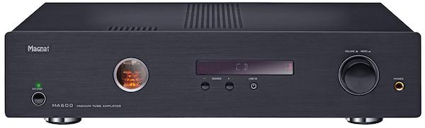 ma600 2 14 10 2014 - Magnat MA600: ampli stereo ibrido e DAC
