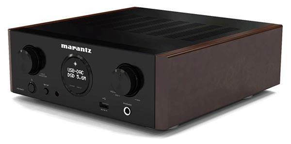marantz 23 10 2014 - Marantz HD-DAC1: ampli per cuffie e DAC
