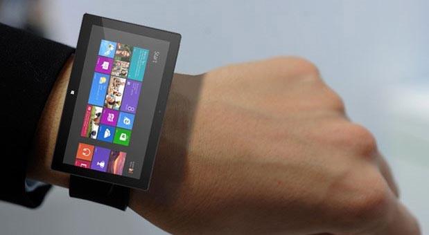microsoft 20 10 2014 - Microsoft pronta a svelare il suo smartwatch?