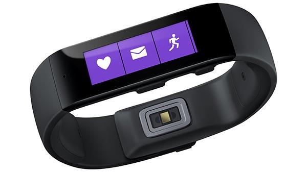 microsoft 2 30 10 2014 - Microsoft Band: il bracciale per il fitness